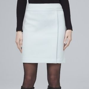 NWT WHBM Mini Skirt